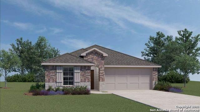 379 Pebble Creek Run, New Braunfels, TX 78130 (MLS #1548982) :: Carter Fine Homes - Keller Williams Heritage