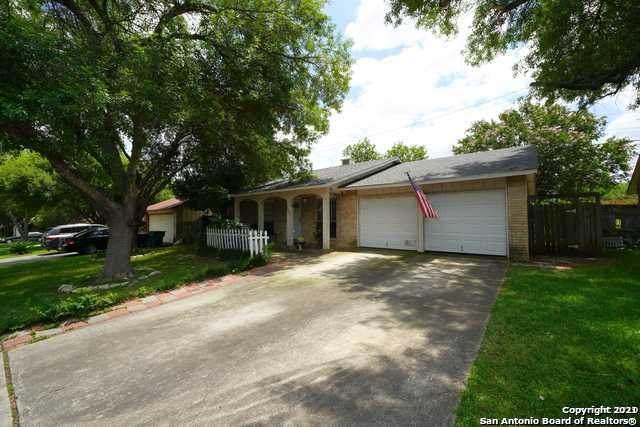 11051 White Sands St, Live Oak, TX 78233 (MLS #1548983) :: Exquisite Properties, LLC