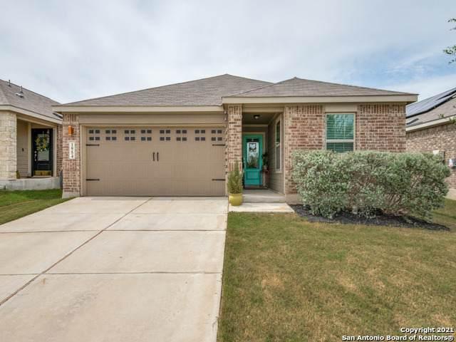 1954 Rising Sun Blvd, New Braunfels, TX 78130 (MLS #1548987) :: The Gradiz Group
