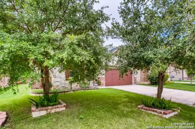 13322 Chalk Hill, San Antonio, TX 78253 (#1548989) :: Zina & Co. Real Estate