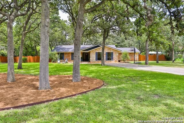 170 Bentwood, Boerne, TX 78006 (MLS #1548991) :: Carter Fine Homes - Keller Williams Heritage