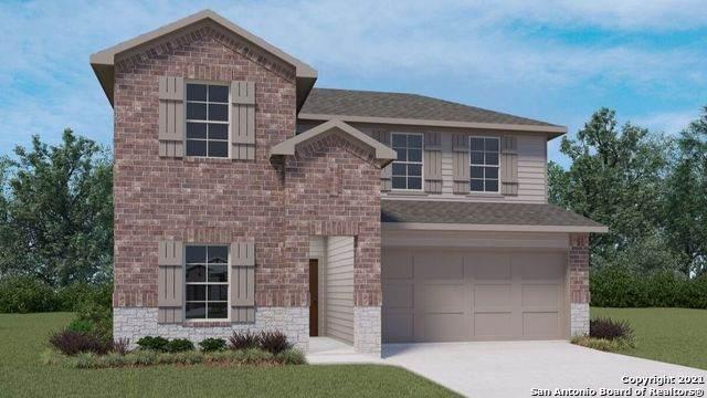 387 Pebble Creek Run, New Braunfels, TX 78130 (MLS #1548996) :: Carter Fine Homes - Keller Williams Heritage