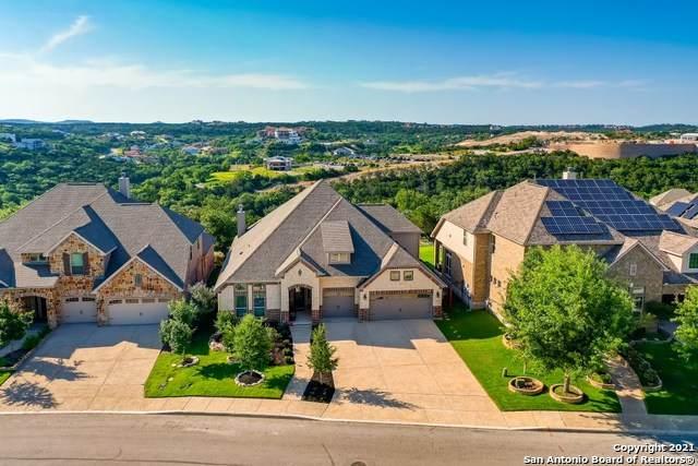 17159 Turin Rdg, San Antonio, TX 78255 (MLS #1548999) :: The Glover Homes & Land Group