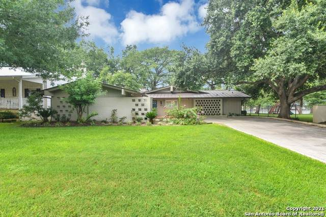 519 Admiral Benbow Ln, McQueeney, TX 78123 (MLS #1549001) :: Alexis Weigand Real Estate Group
