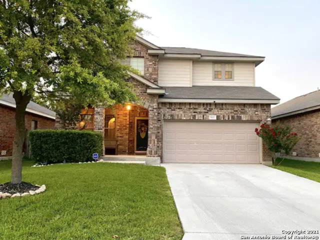 9831 Rostock Ln, Helotes, TX 78023 (#1549003) :: Zina & Co. Real Estate