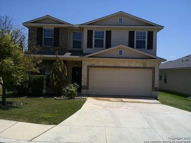 11410 Garden Falls, San Antonio, TX 78245 (MLS #1549005) :: Exquisite Properties, LLC