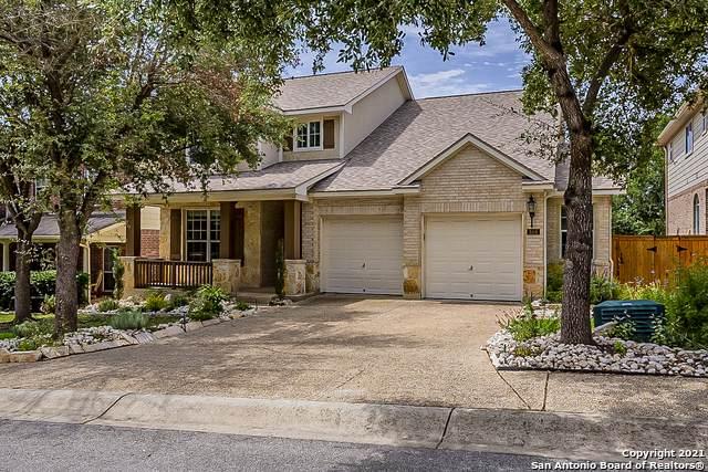 106 Enchanted Hill, San Antonio, TX 78260 (MLS #1549007) :: Neal & Neal Team