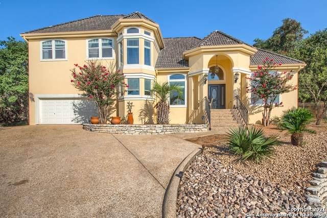 25605 Mount Rhapsody, San Antonio, TX 78260 (MLS #1549010) :: Carter Fine Homes - Keller Williams Heritage