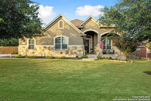 3319 Ashleys Way, Marion, TX 78124 (MLS #1549014) :: The Castillo Group