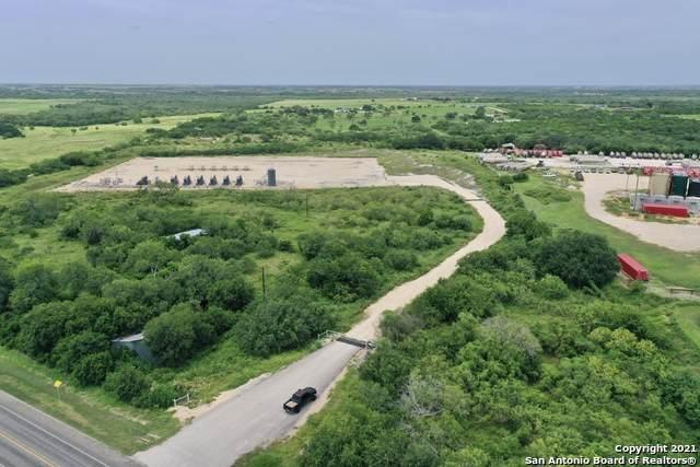 2260 N Us Highway 181, Karnes City, TX 78118 (MLS #1549017) :: Bexar Team