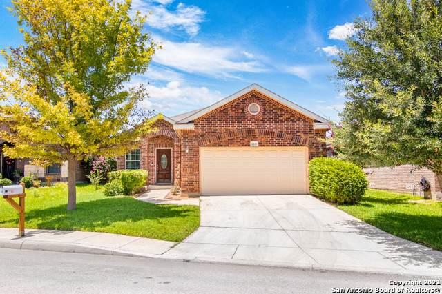 8015 Grissom Brook, San Antonio, TX 78251 (#1549023) :: Zina & Co. Real Estate