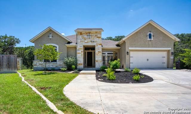 17502 Hillsedge, San Antonio, TX 78257 (#1549036) :: Zina & Co. Real Estate