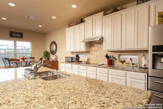 1412 Catfish Rapids, New Braunfels, TX 78130 (MLS #1549056) :: Tom White Group