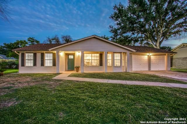 518 Crestway Dr, Windcrest, TX 78239 (MLS #1549059) :: Exquisite Properties, LLC