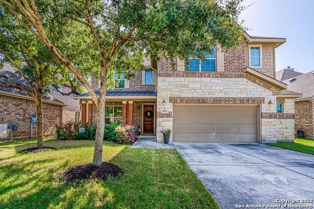 20218 Ashford Vista, San Antonio, TX 78259 (MLS #1549062) :: The Castillo Group
