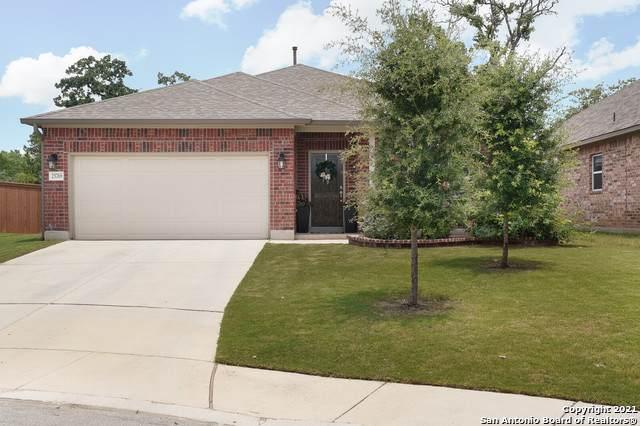25768 Two Springs, San Antonio, TX 78255 (MLS #1549063) :: Tom White Group