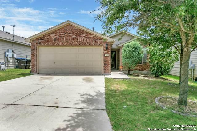 11006 Palomino Bluff, San Antonio, TX 78245 (MLS #1549073) :: Vivid Realty