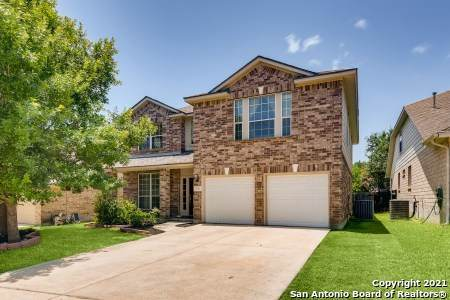 1246 Alpine Pond, San Antonio, TX 78260 (MLS #1549074) :: Real Estate by Design