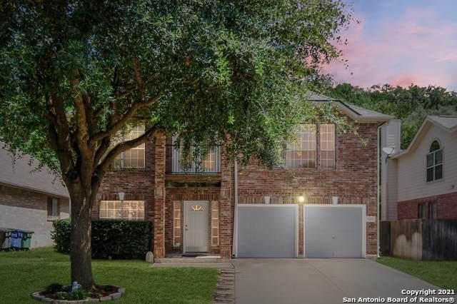 2118 High Quest, San Antonio, TX 78248 (#1549076) :: Zina & Co. Real Estate
