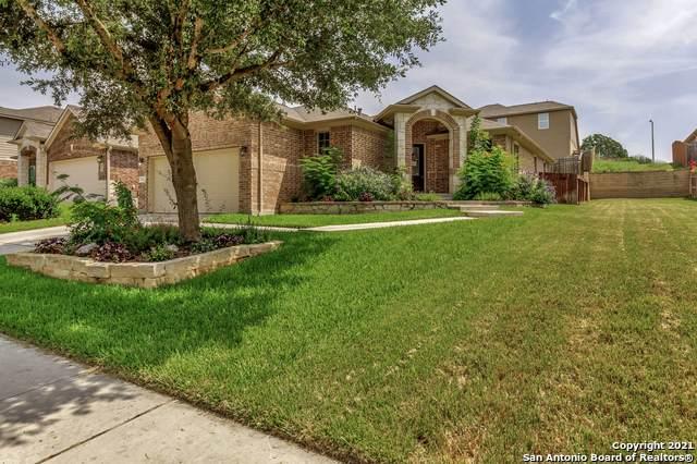 324 Primrose Way, New Braunfels, TX 78132 (MLS #1549077) :: The Gradiz Group