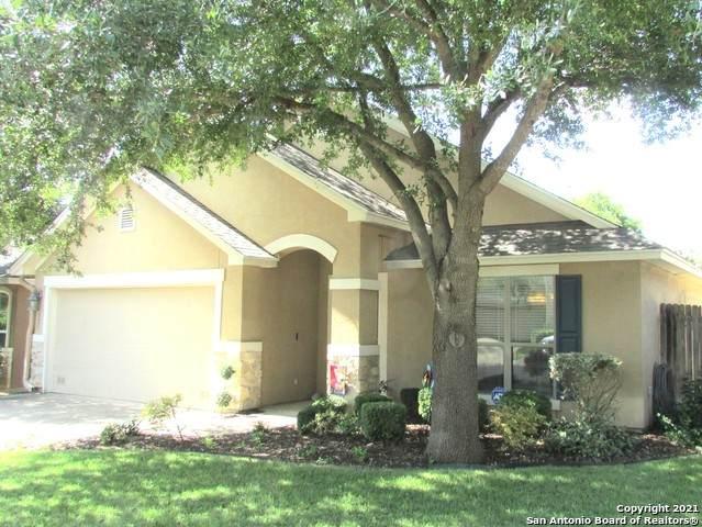 425 Flippin Estate, Windcrest, TX 78239 (MLS #1549079) :: Vivid Realty