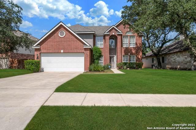 18306 Edwards Oaks, San Antonio, TX 78259 (MLS #1549081) :: Exquisite Properties, LLC