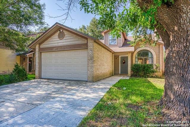 9446 Valley Moss, San Antonio, TX 78250 (MLS #1549082) :: Exquisite Properties, LLC