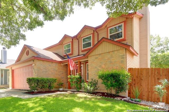 12140 Stoney Bridge, San Antonio, TX 78247 (MLS #1549084) :: The Rise Property Group