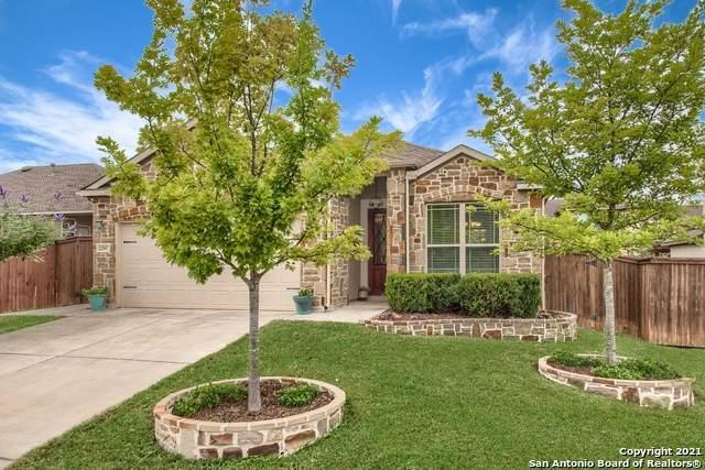 12507 Hillside Ranch, San Antonio, TX 78254 (MLS #1549086) :: REsource Realty