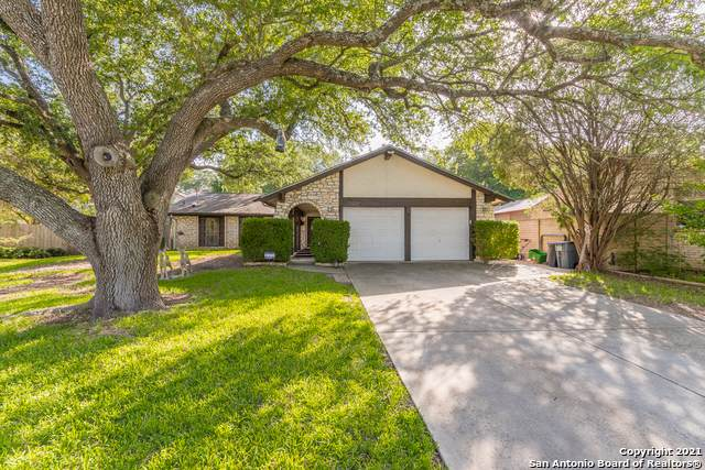 13907 Thebes Cir, Universal City, TX 78148 (MLS #1549090) :: Tom White Group