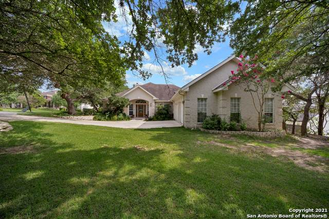 159 Rodeo Dr, Spring Branch, TX 78070 (MLS #1549092) :: The Lopez Group