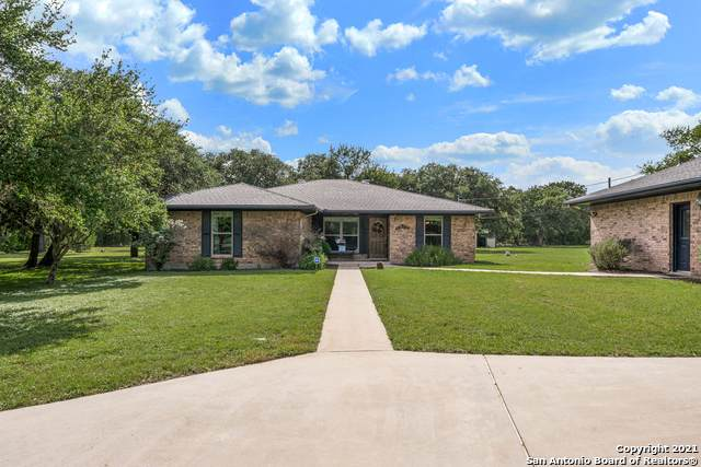 30905 Sunlight Dr, Bulverde, TX 78163 (MLS #1549093) :: Concierge Realty of SA
