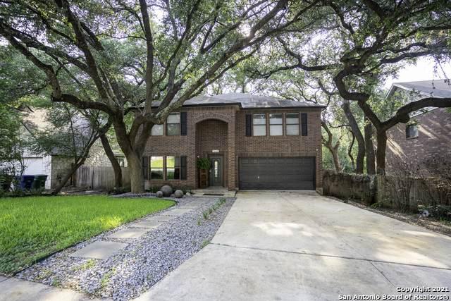 14022 N Hills Village Dr, San Antonio, TX 78249 (MLS #1549099) :: Beth Ann Falcon Real Estate