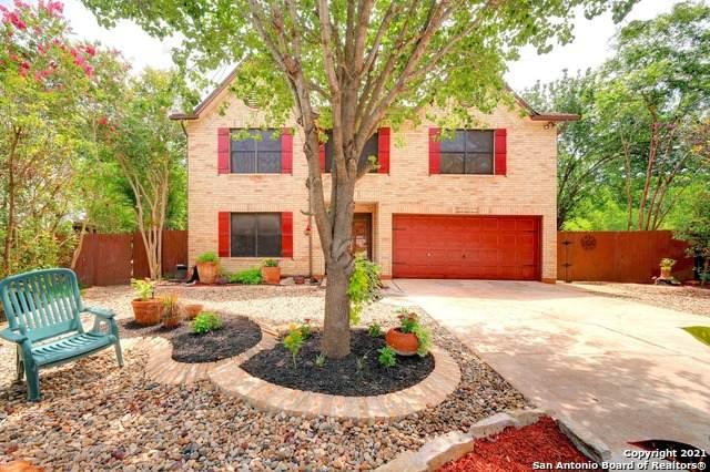 11002 Kimes Park Dr, San Antonio, TX 78249 (MLS #1549100) :: Countdown Realty Team