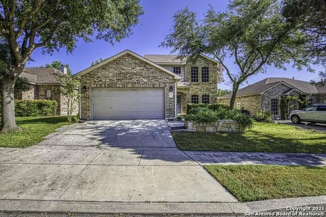 55 Atwell Park, San Antonio, TX 78254 (MLS #1549101) :: The Real Estate Jesus Team