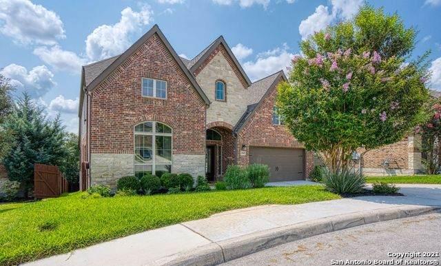 13810 Annuziata, San Antonio, TX 78253 (MLS #1549104) :: JP & Associates Realtors
