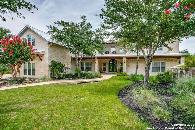 44 Vineyard Drive, San Antonio, TX 78257 (MLS #1549105) :: Tom White Group