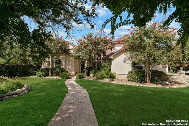 21206 Elm Ridge Ct, San Antonio, TX 78258 (MLS #1549106) :: Vivid Realty