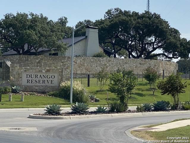 105 Chama Dr, Boerne, TX 78006 (MLS #1549128) :: Real Estate by Design