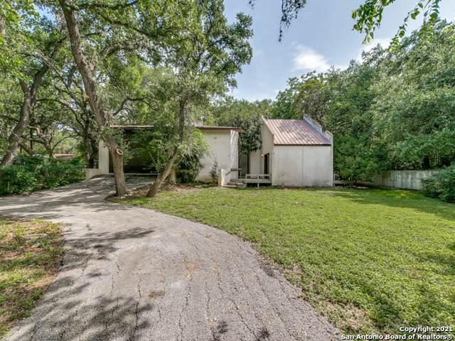 205 Wisteria Dr, Castle Hills, TX 78213 (MLS #1549132) :: Exquisite Properties, LLC