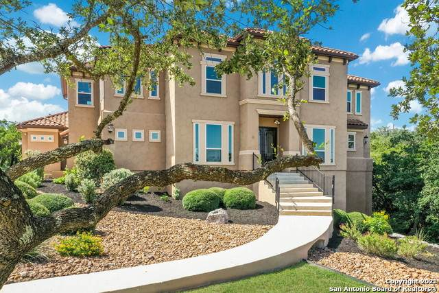 14442 Contour Pl, Helotes, TX 78023 (MLS #1549136) :: Countdown Realty Team