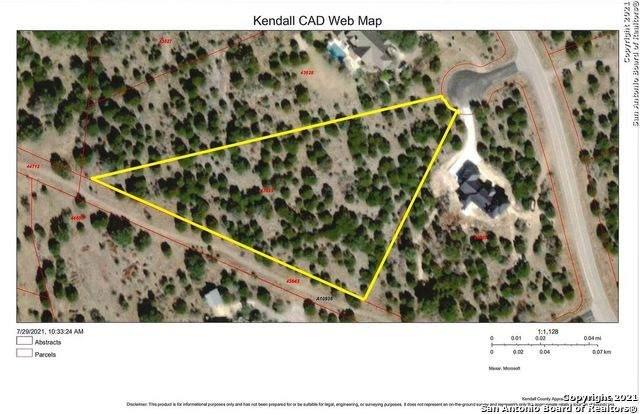 103 Hunters Cliff, Boerne, TX 78006 (MLS #1549141) :: ForSaleSanAntonioHomes.com