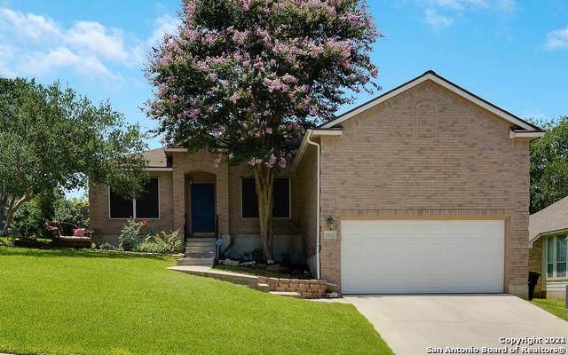15211 Fall Haven Dr, San Antonio, TX 78247 (MLS #1549153) :: Sheri Bailey Realtor