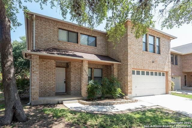 10310 Stonefield Pl, San Antonio, TX 78254 (MLS #1549158) :: Countdown Realty Team