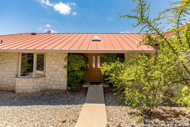 386 Cave Spring Dr, Ingram, TX 78025 (MLS #1549160) :: The Mullen Group | RE/MAX Access