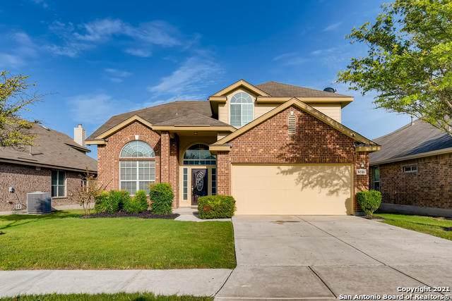 6346 Palmetto Way, San Antonio, TX 78253 (MLS #1549166) :: Vivid Realty