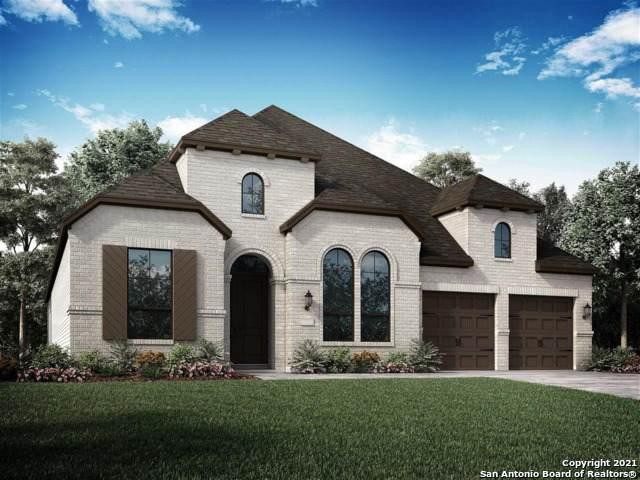 1417 Argyll Park, Bulverde, TX 78163 (MLS #1549169) :: Concierge Realty of SA