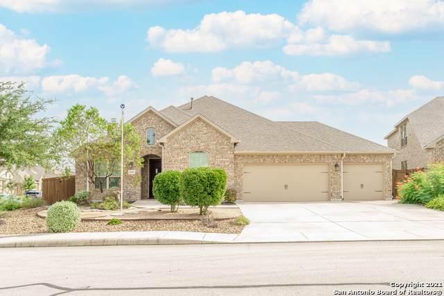 12202 Lost Ranch, San Antonio, TX 78254 (MLS #1549173) :: REsource Realty