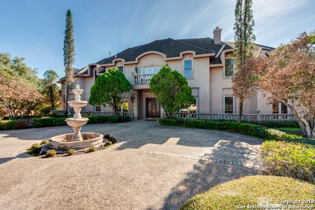19203 Grey Bluff Cove, San Antonio, TX 78258 (MLS #1549184) :: Exquisite Properties, LLC