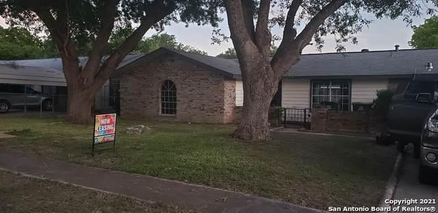 7218 Glen Hill, San Antonio, TX 78239 (MLS #1549187) :: Countdown Realty Team